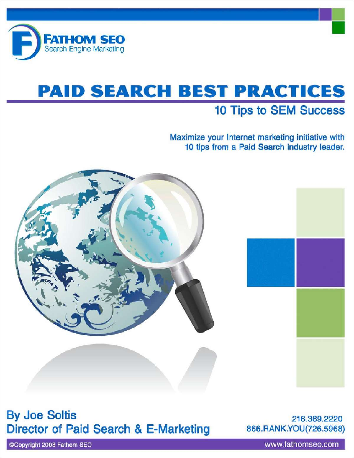 Paid Search Best Practices