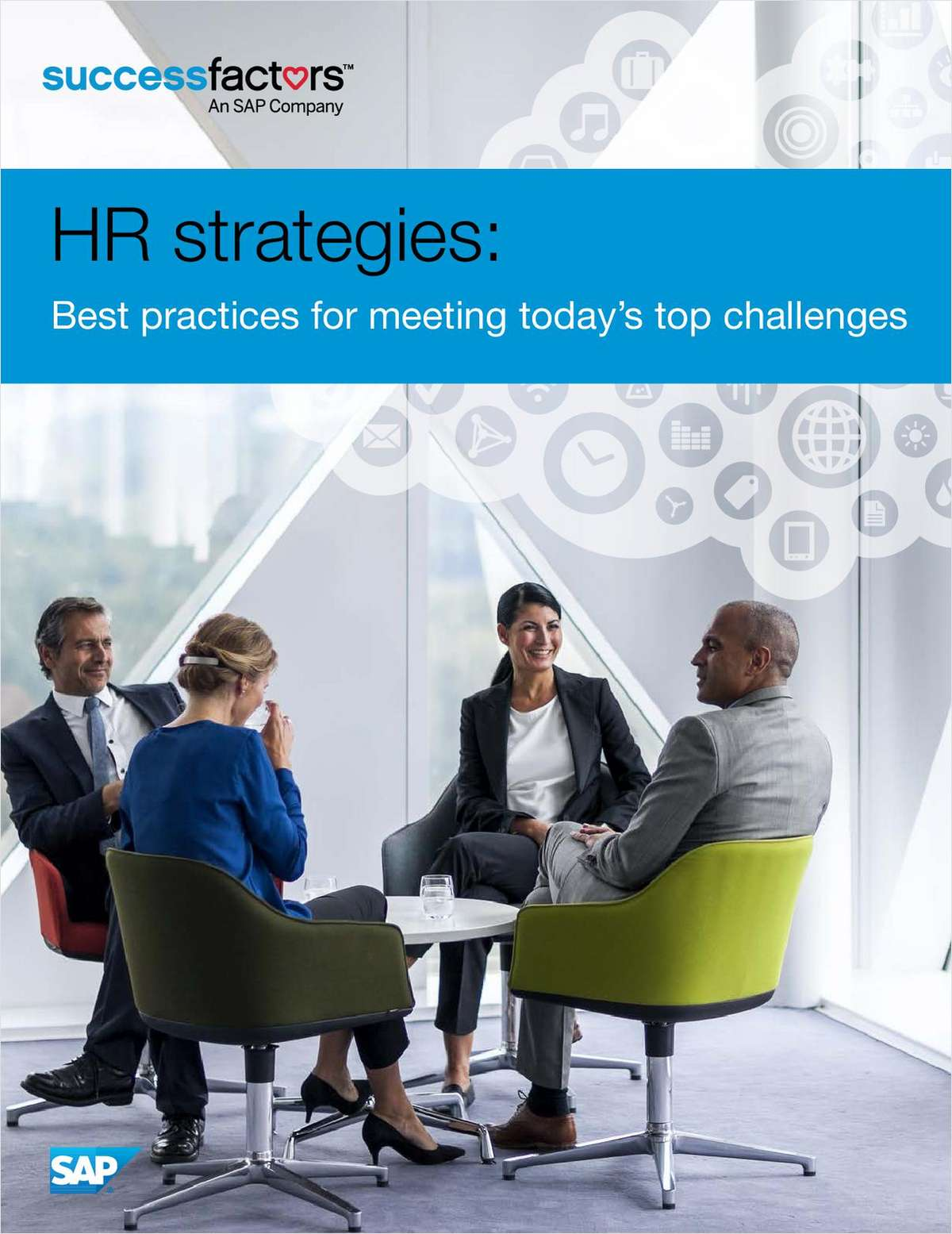 HR Strategies: Best Practices for Meeting Today's Top Challenges