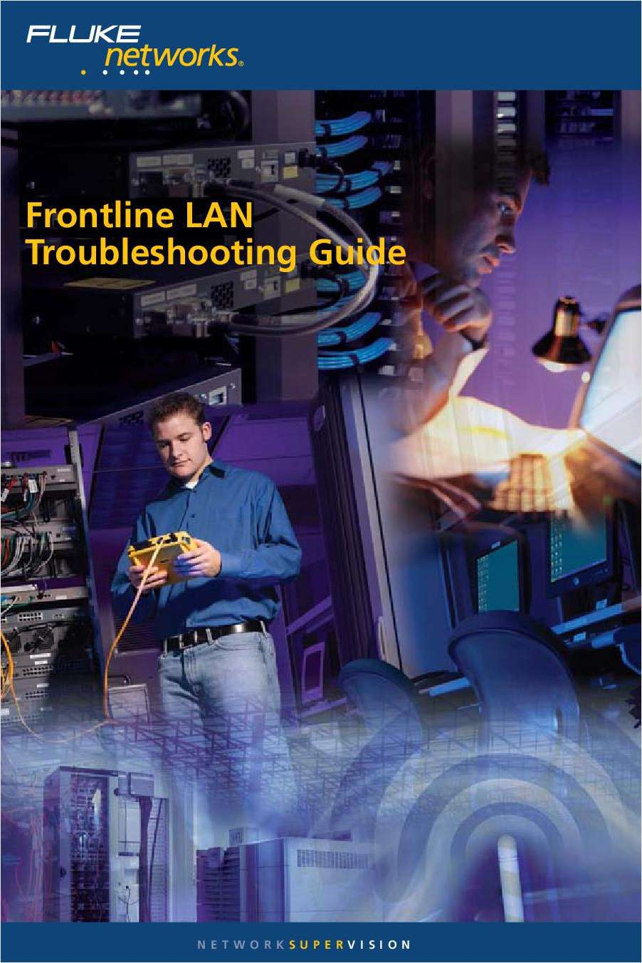 Frontline LAN Troubleshooting Guide
