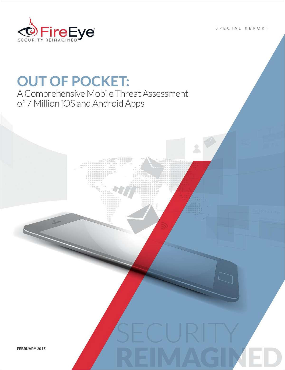 A Comprehensive Mobile Threat Assessment