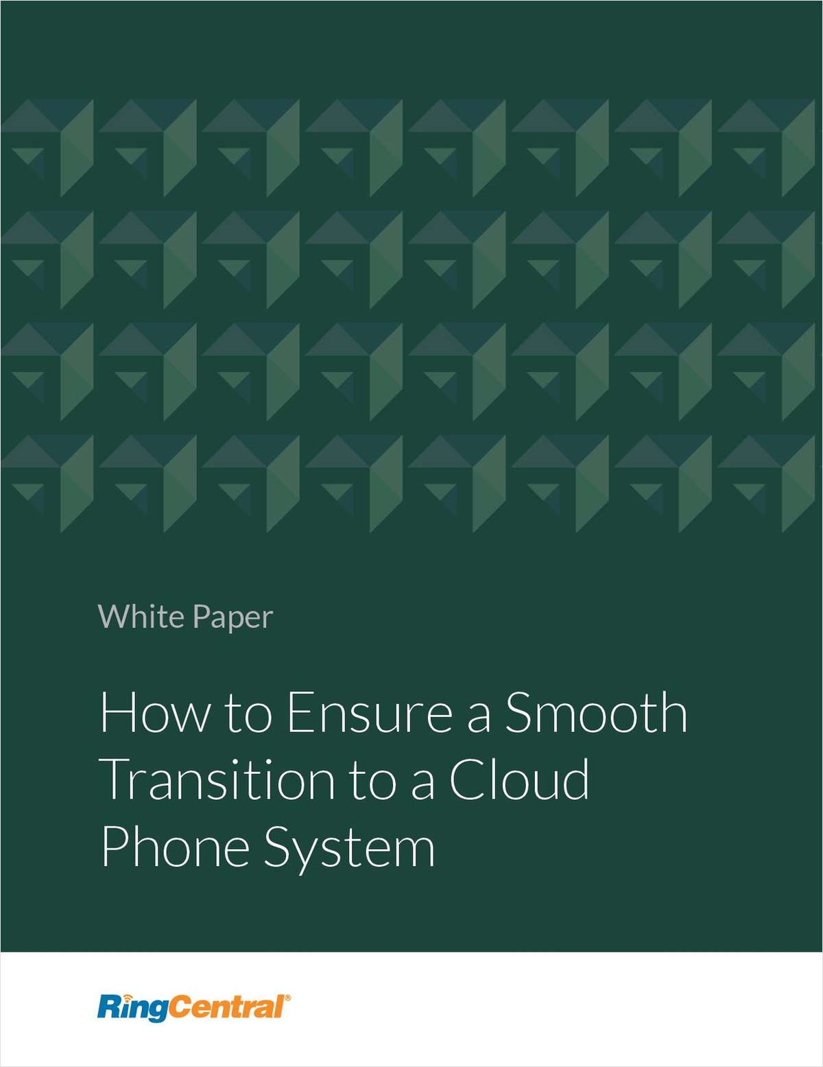 How to Ensure a Smooth Transition to a Cloud Phone System