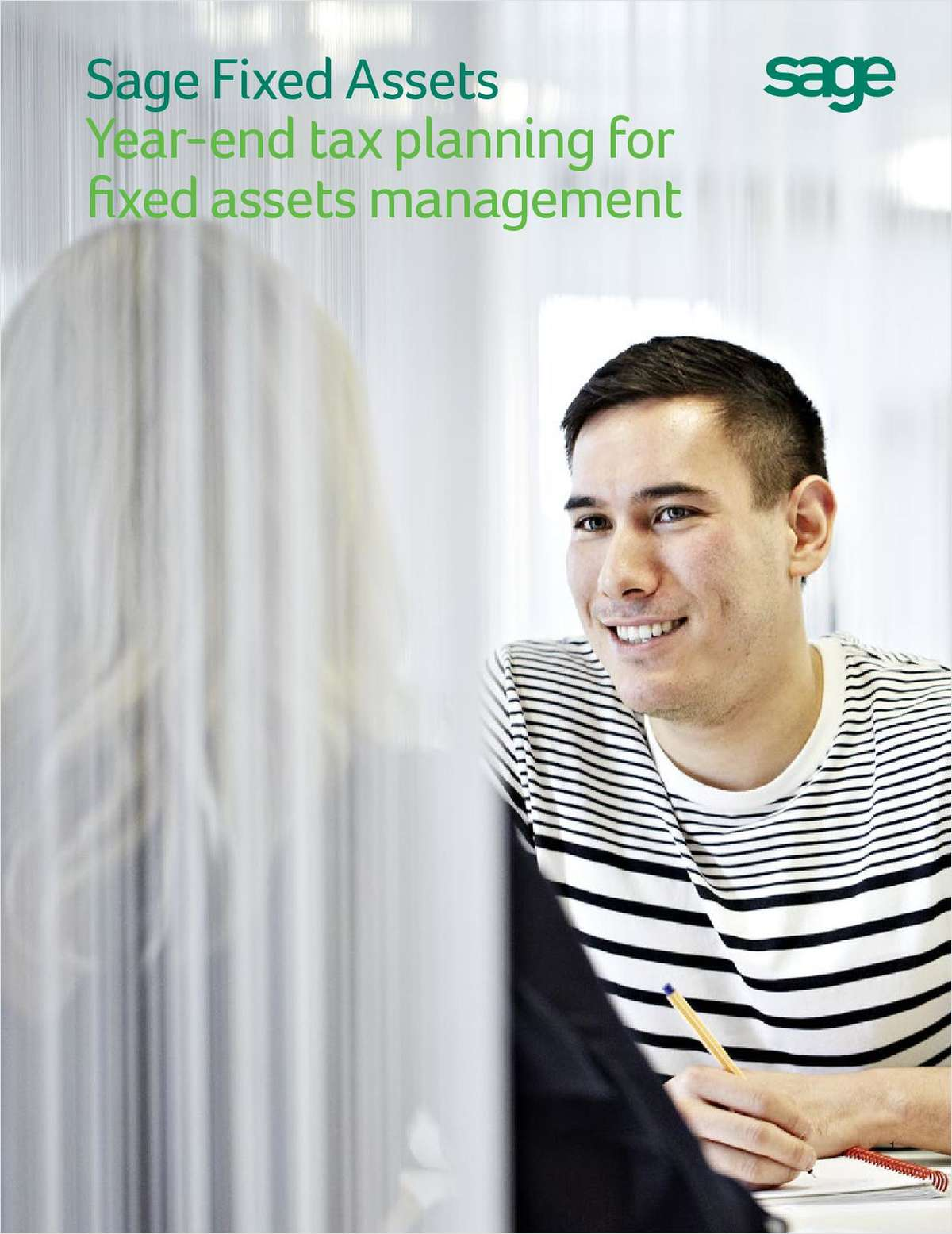 Year-end Tax Planning for Fixed Assets Management