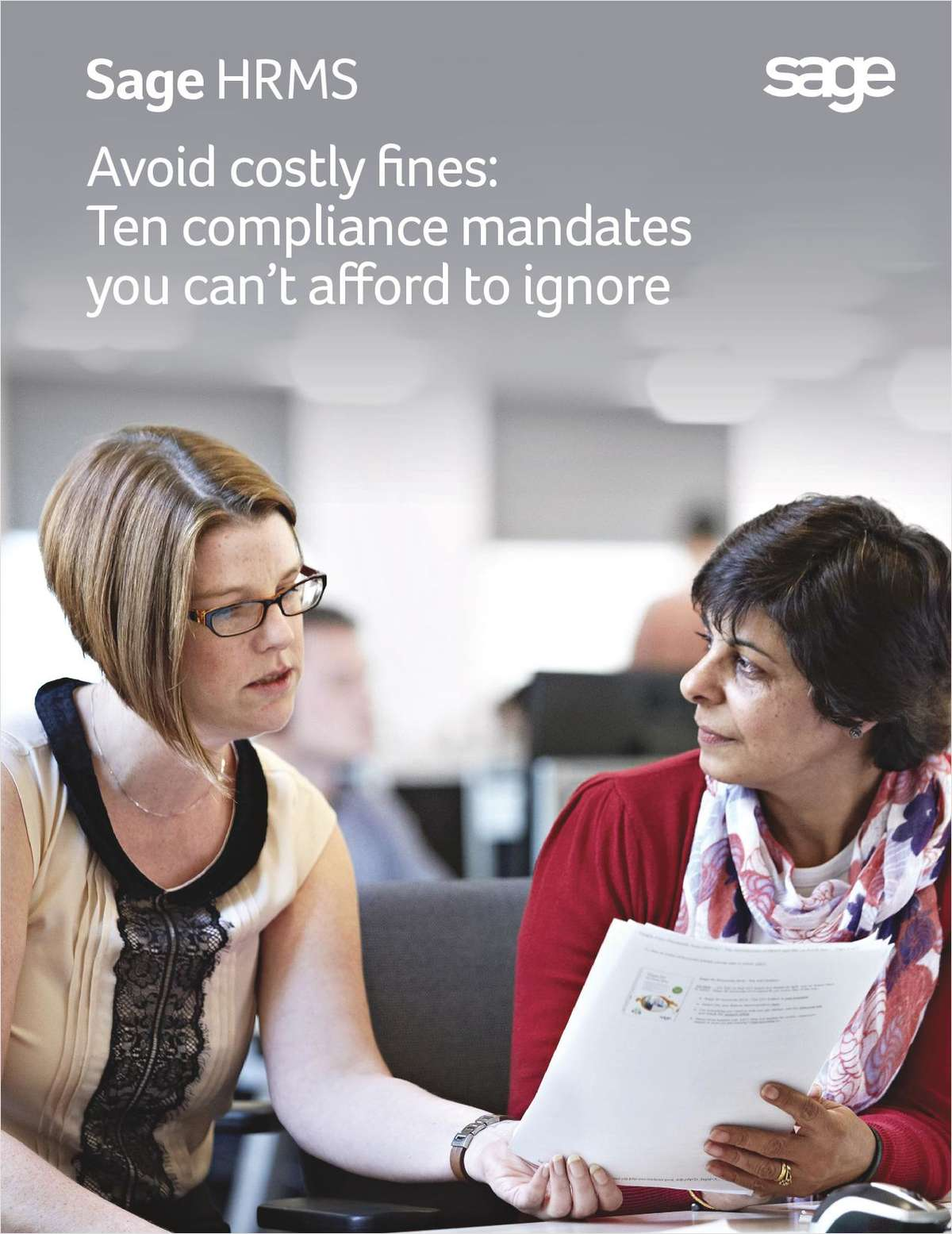 Avoid Costly Fines: Ten Compliance Mandates You Can't Afford to Ignore