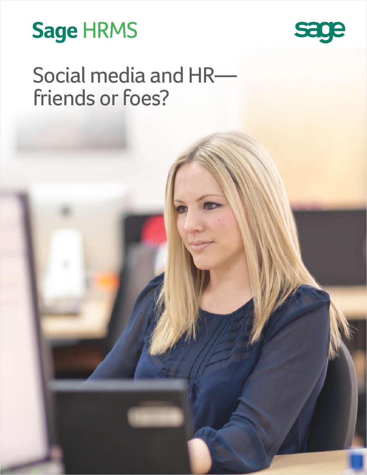Social Media and HR - Friends or Foes?