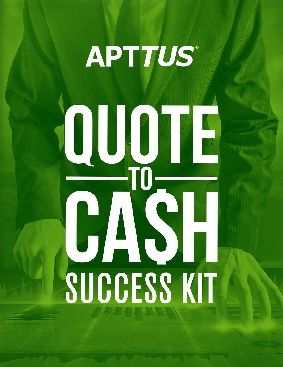 Quote-to-Cash Success Kit