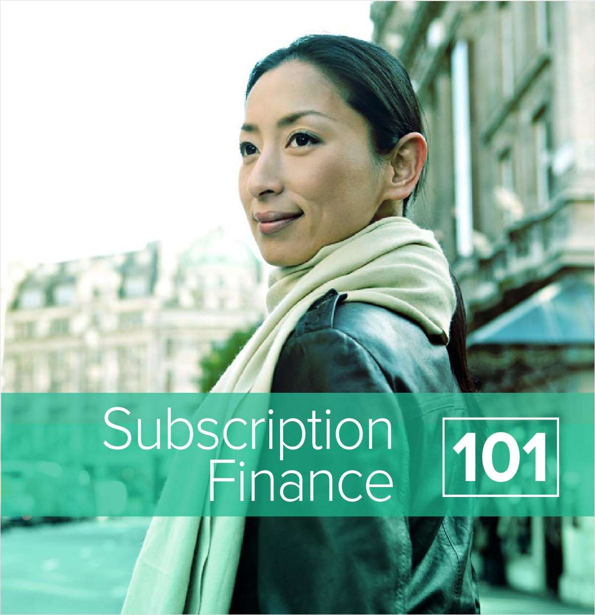 Subscription Finance 101