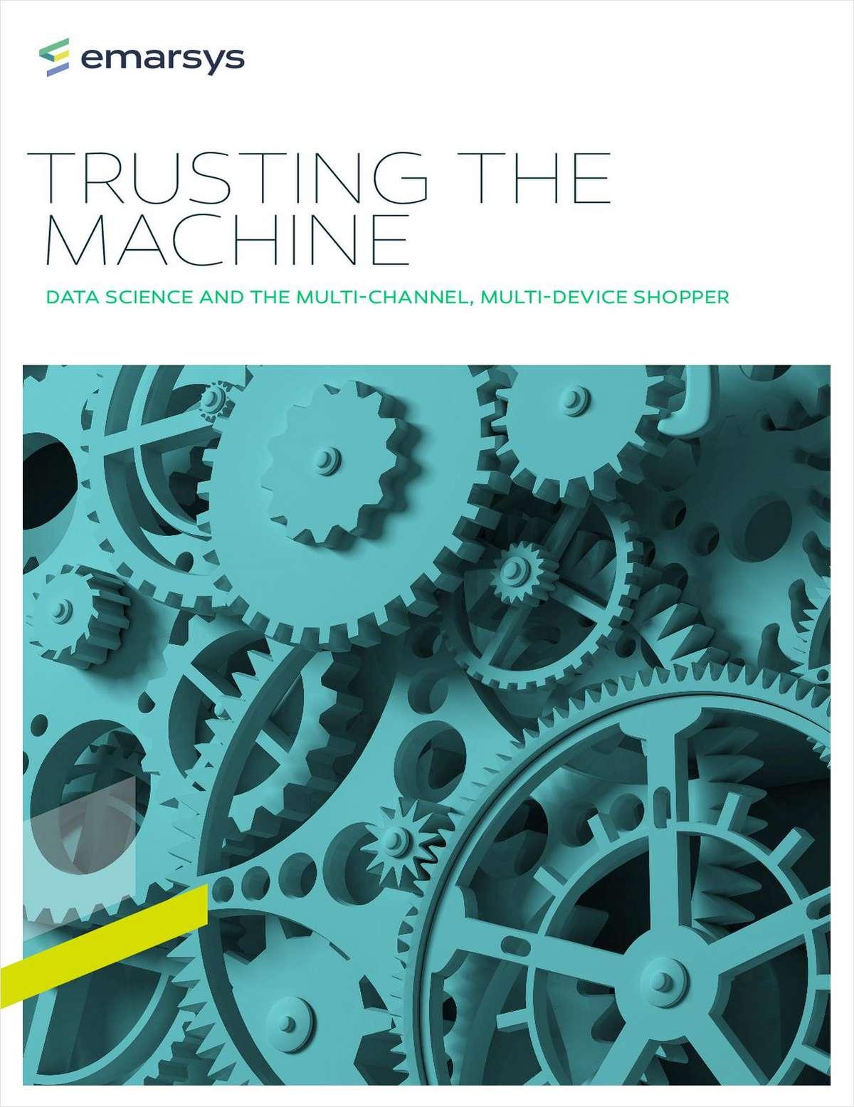 Data Science and the Multi-Channel, Multi-Device Shopper