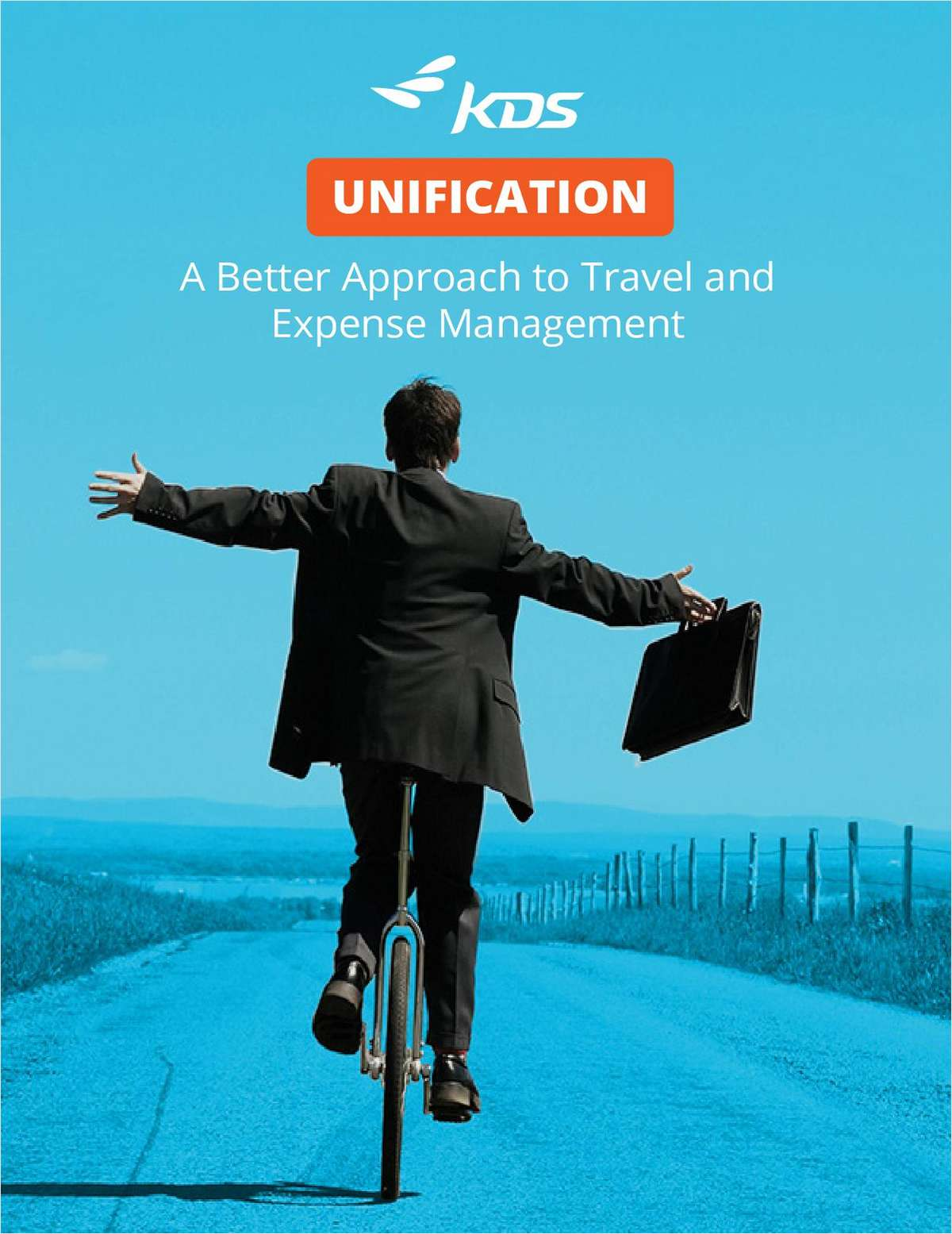 Unification: A Better Approach to Travel and Expense Management
