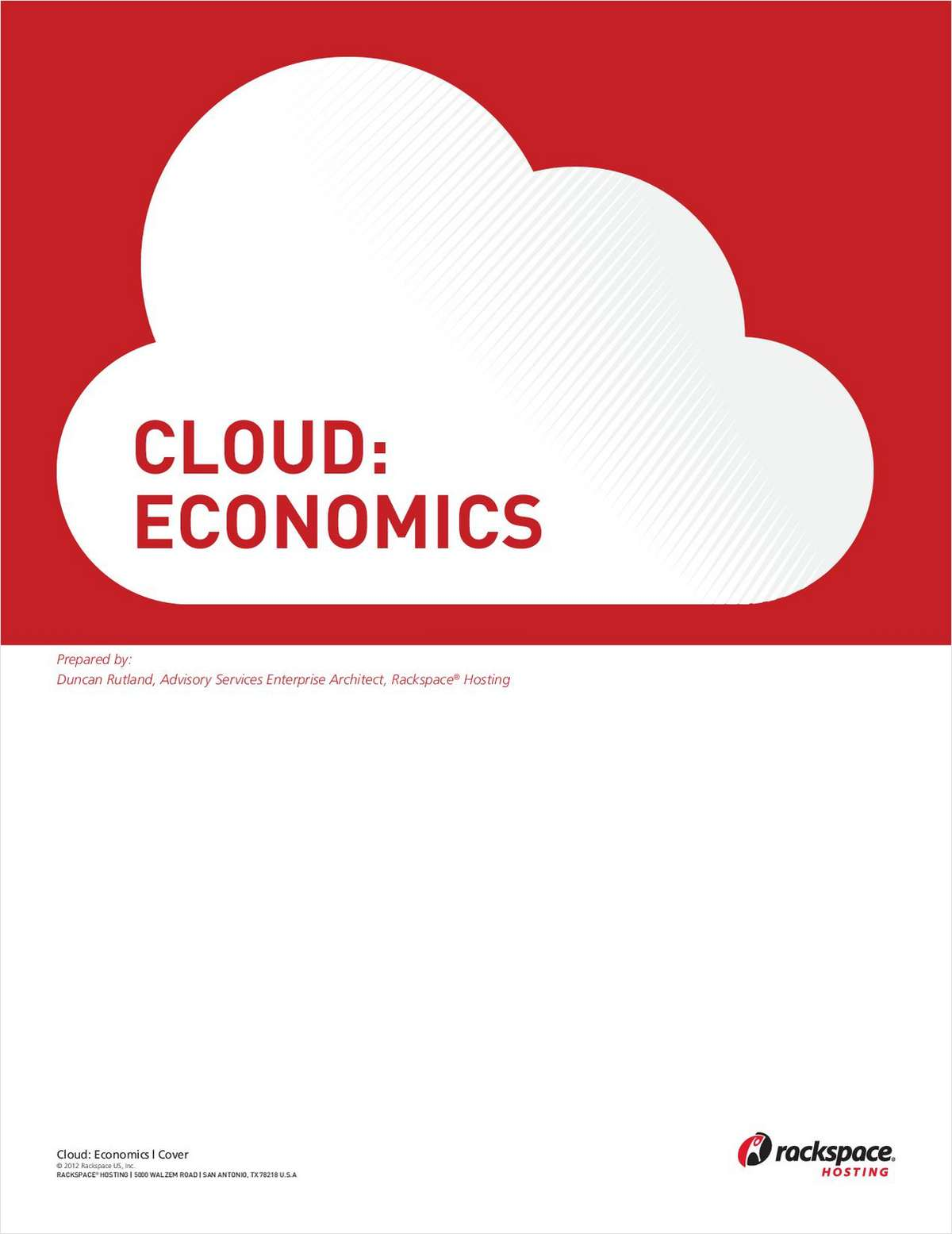 The Realities of Cloud Economics: Why Public Cloud Isn't Always Cheaper Than Dedicated Hosting