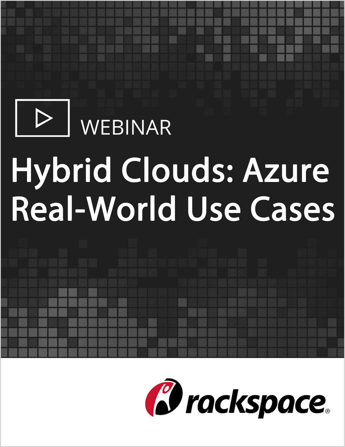 Hybrid Clouds: Azure Real-World Use Cases