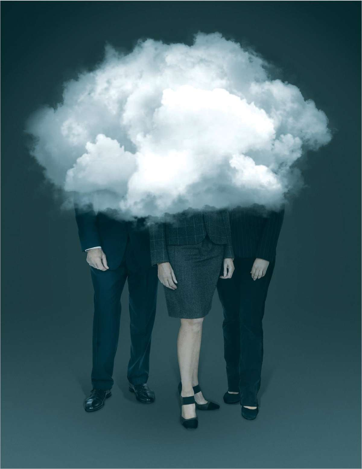 Why Developing a Data Governance Strategy is Critical When Moving to the Cloud