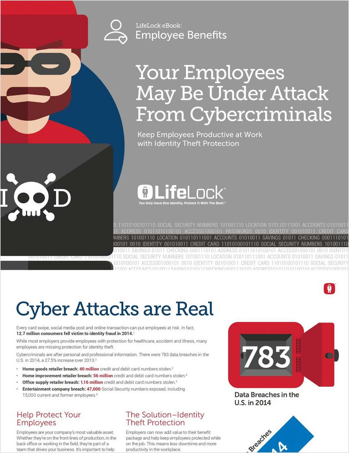 Your Employees May Be Under Attack From Cybercriminals