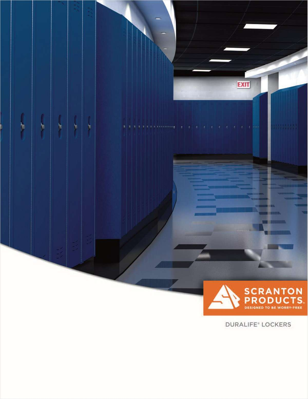 The TRUE Cost of Ownership on School Lockers - How Much Does Saving Money Up Front Cost Your School?