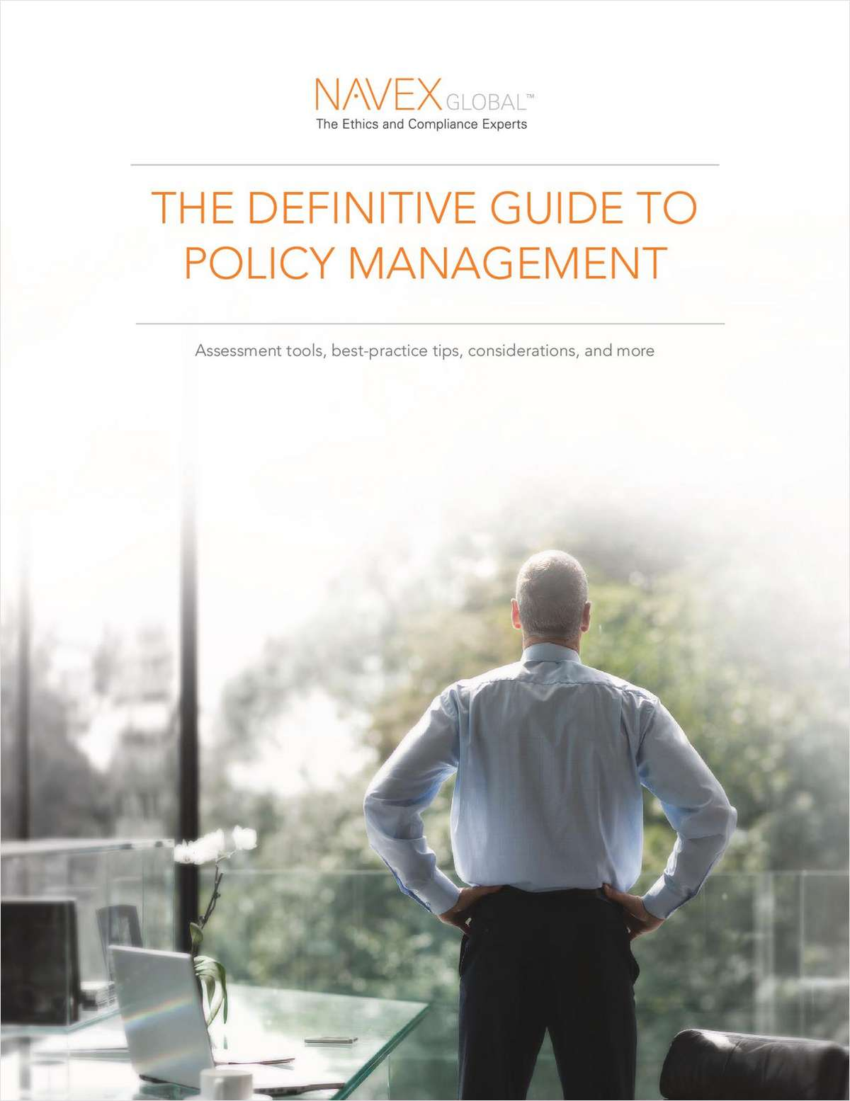 The Definitive Guide to Policy Management
