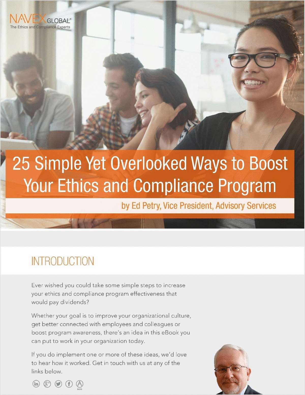 25 Simple Yet Overlooked Ways to Boost Your Ethics and Compliance Program