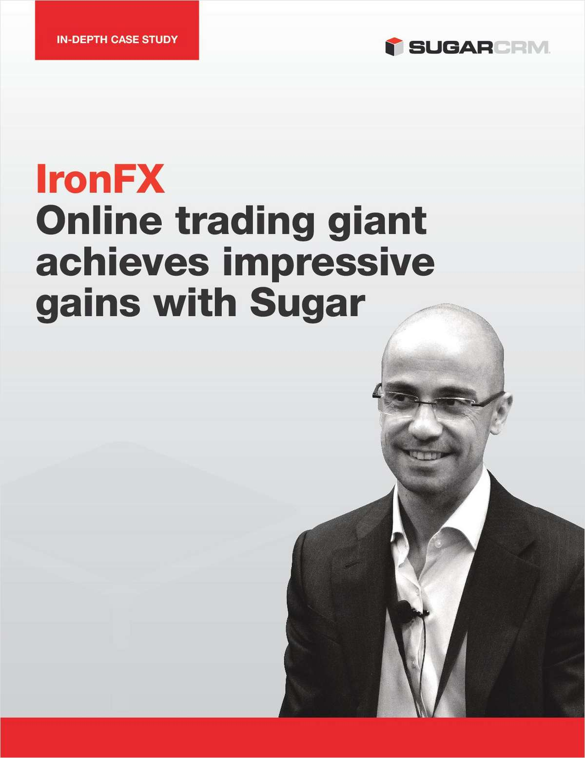 Online Forex Trading Giant Achieves Impressive Gains with Sugar