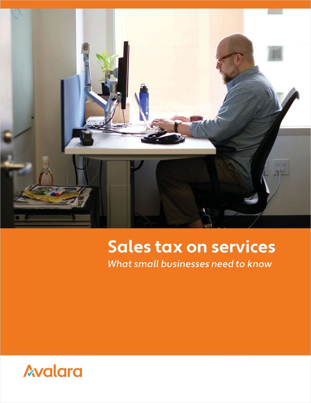 Sales Tax on Service: What Small Businesses Need to Know
