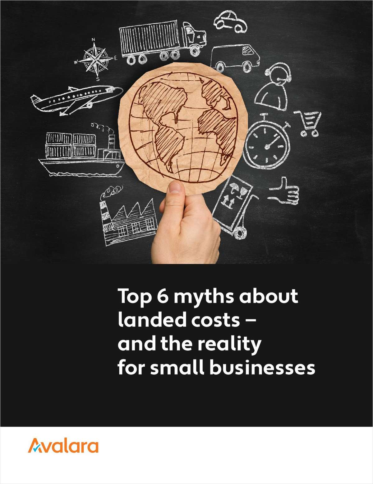 Top 6 Myths About Landed Costs and the Reality for Small Businesses