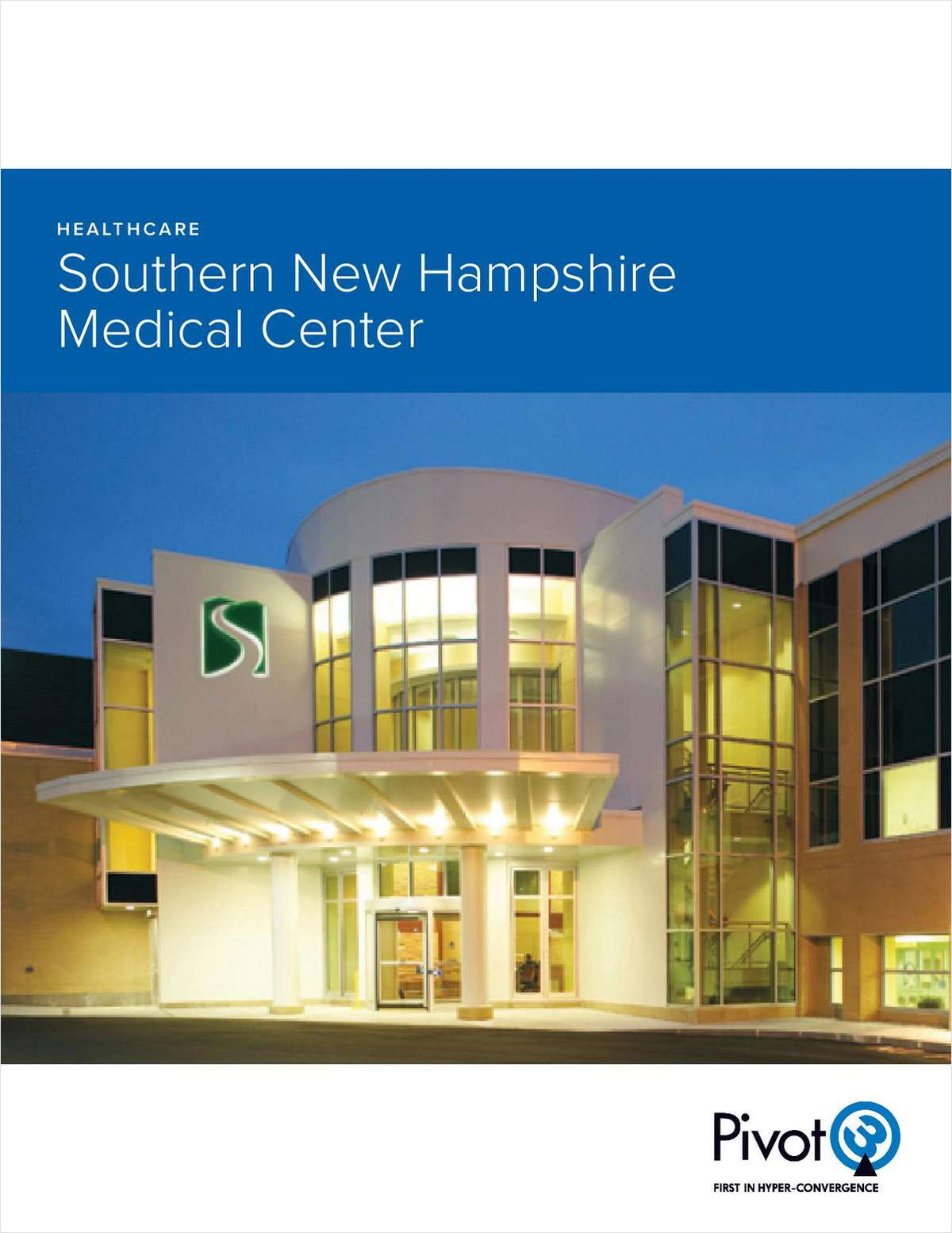 SNHMC Deploys VDI Platform to Provide High-Quality Healthcare