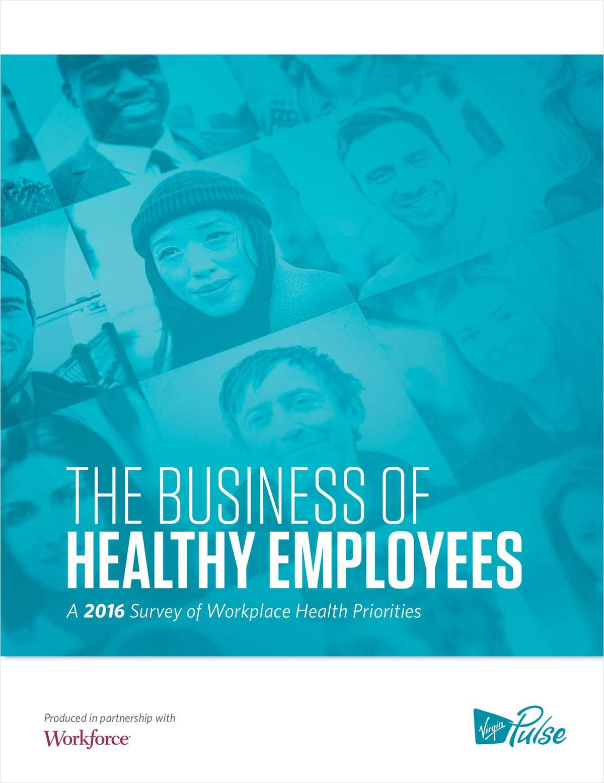 The Business of Healthy Employees