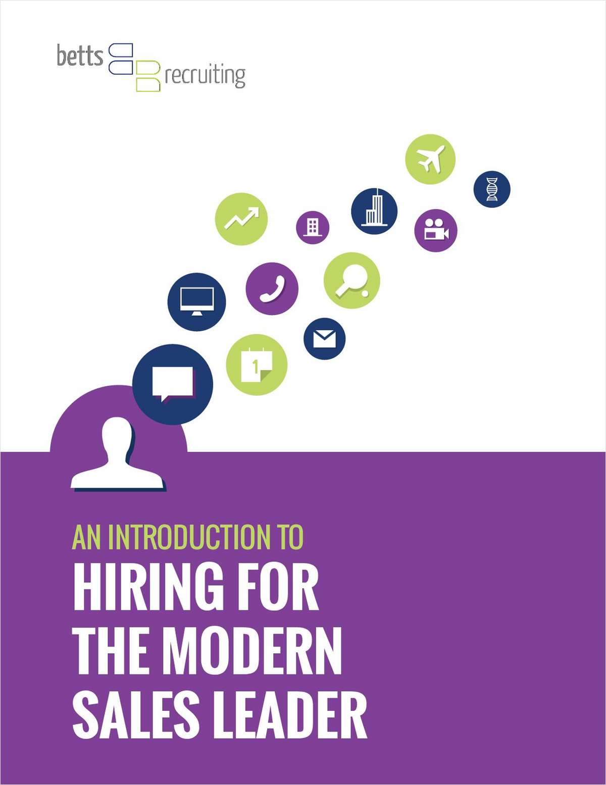 An Introduction to Hiring For the Modern Sales Leader