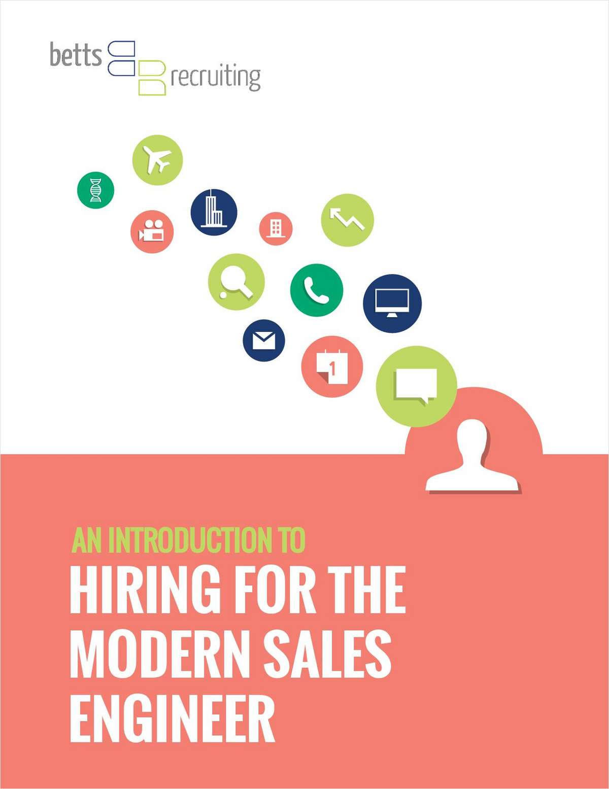 An Introduction to Hiring For the Modern Sales Engineer