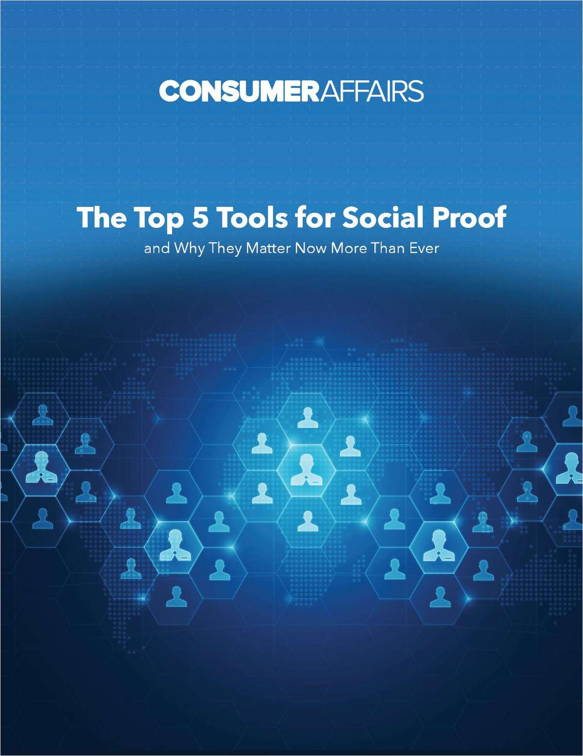 The Top 5 Tools for Social Proof (and Why They Matter Now More Than Ever)