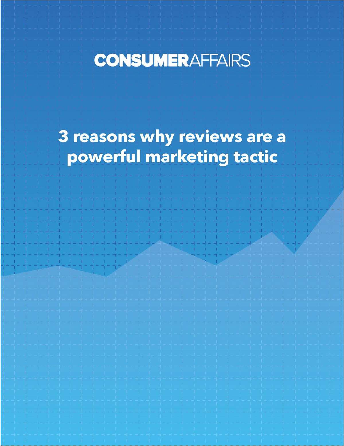3 Reasons Why Reviews Are A Powerful Marketing Tactic