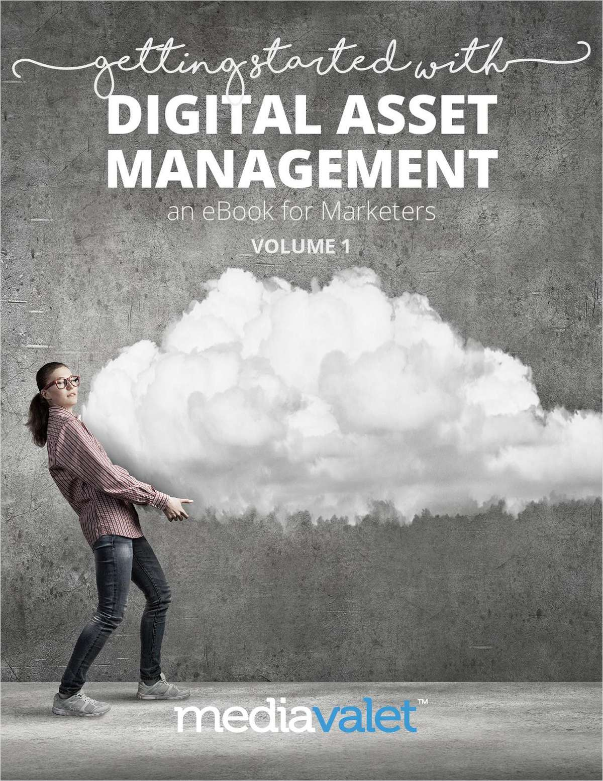 Getting Started with Digital Asset Management - an eBook for Marketers