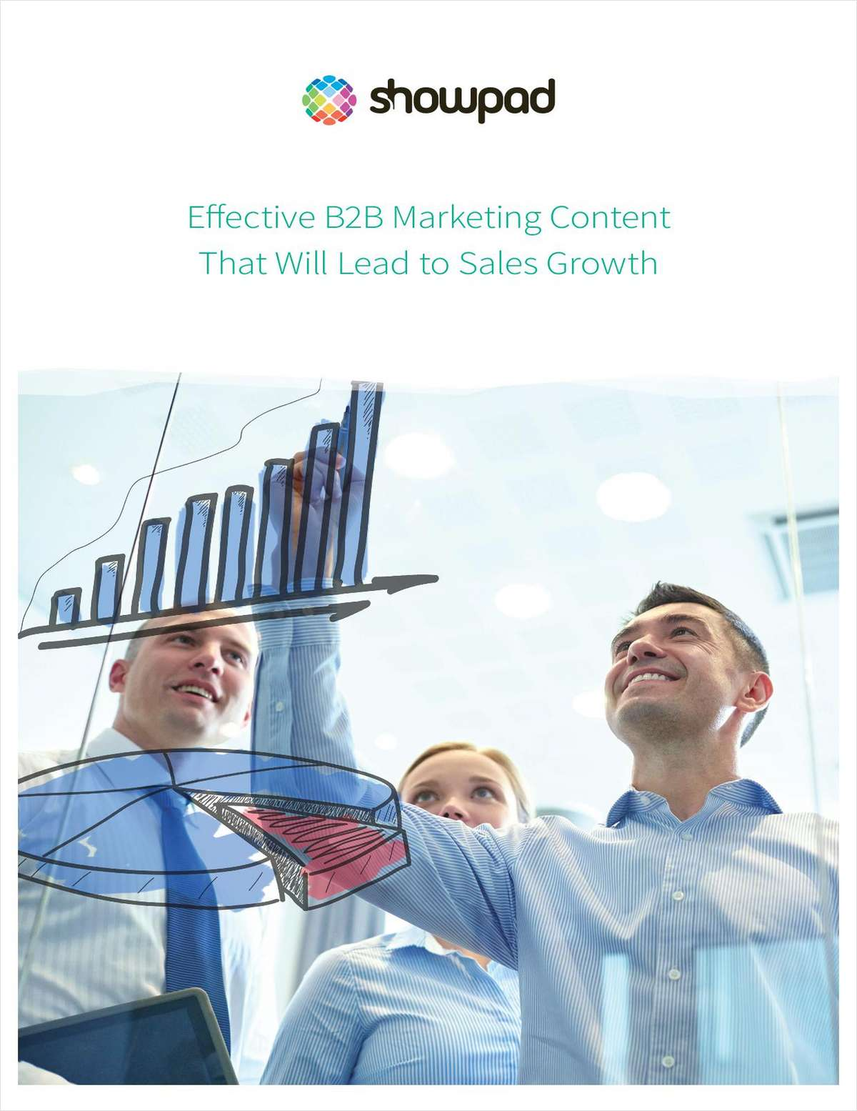 Effective B2B Marketing Content That Will Lead to Sales Growth