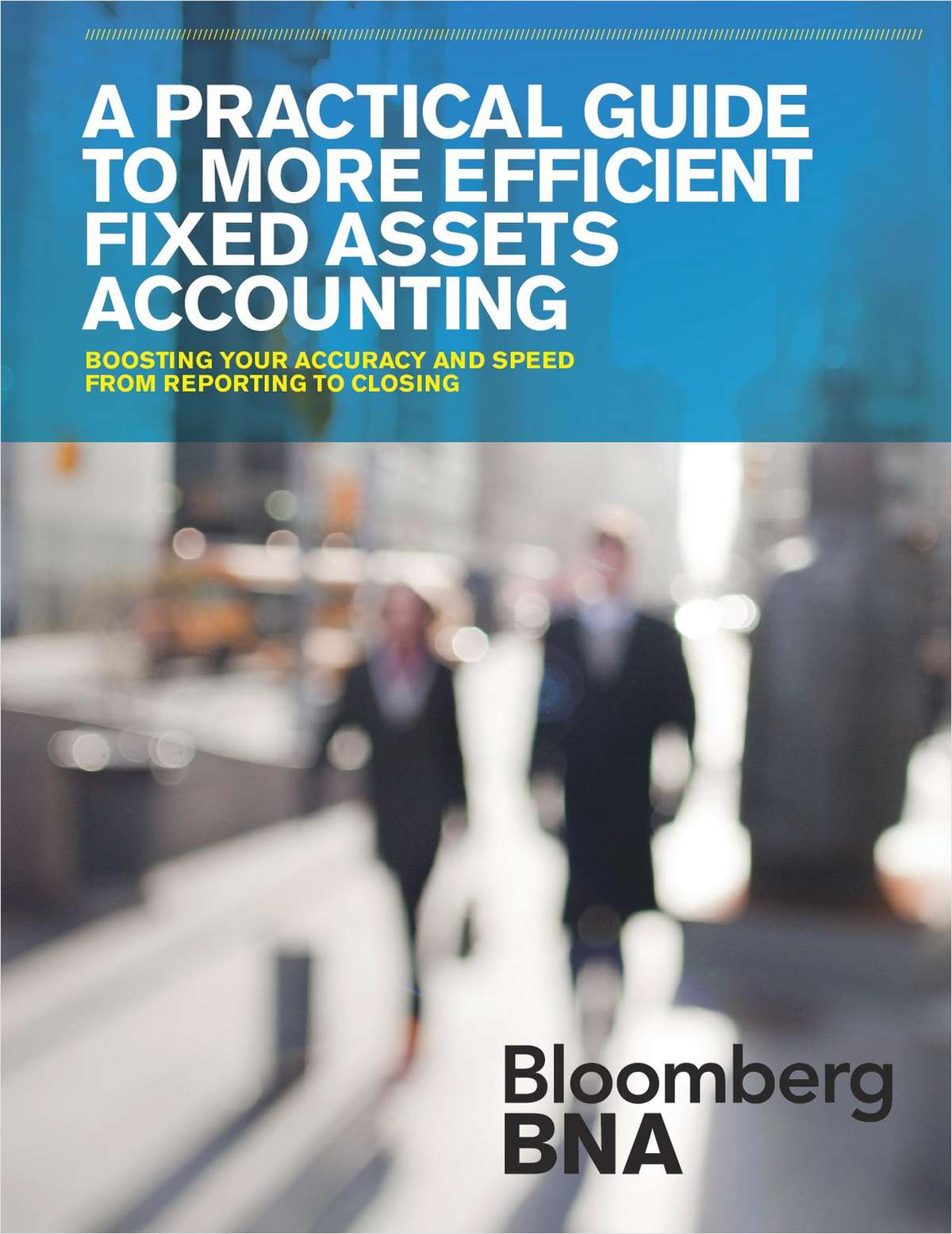 A Practical Guide to More Efficient Fixed Assets Accounting