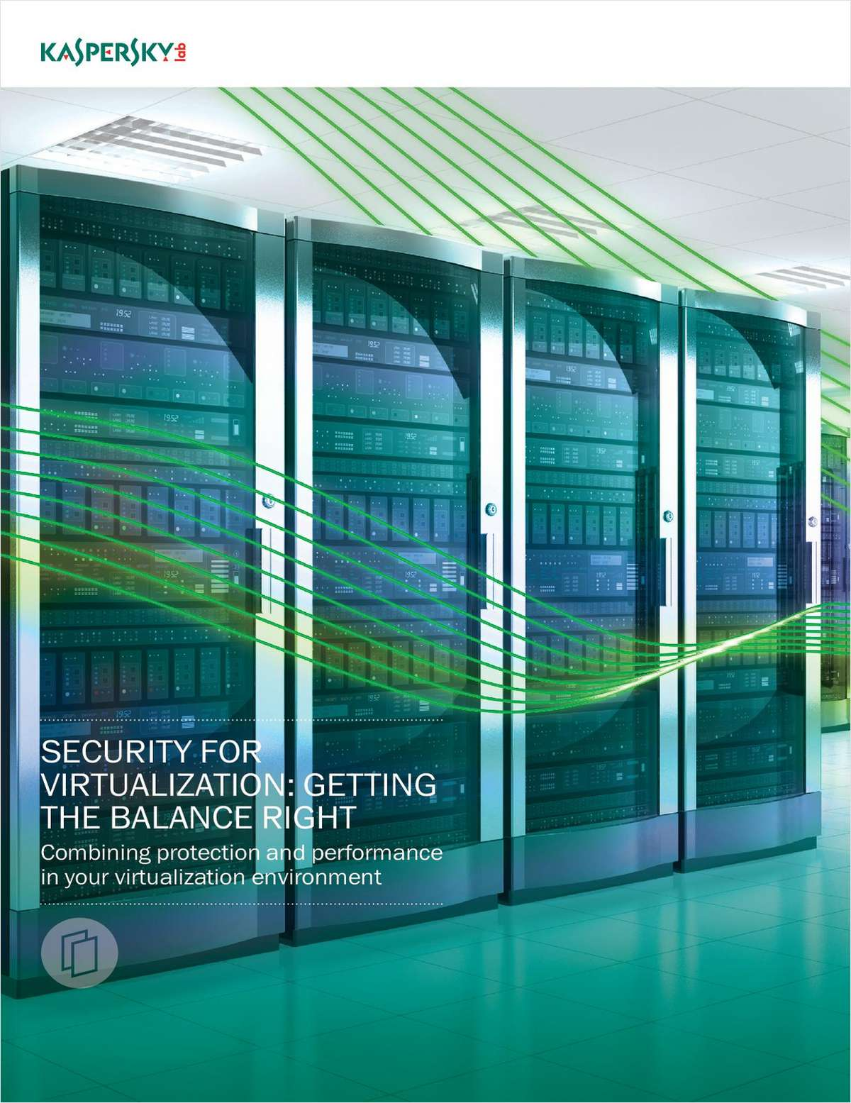 Security for Virtualization: Getting the Balance Right