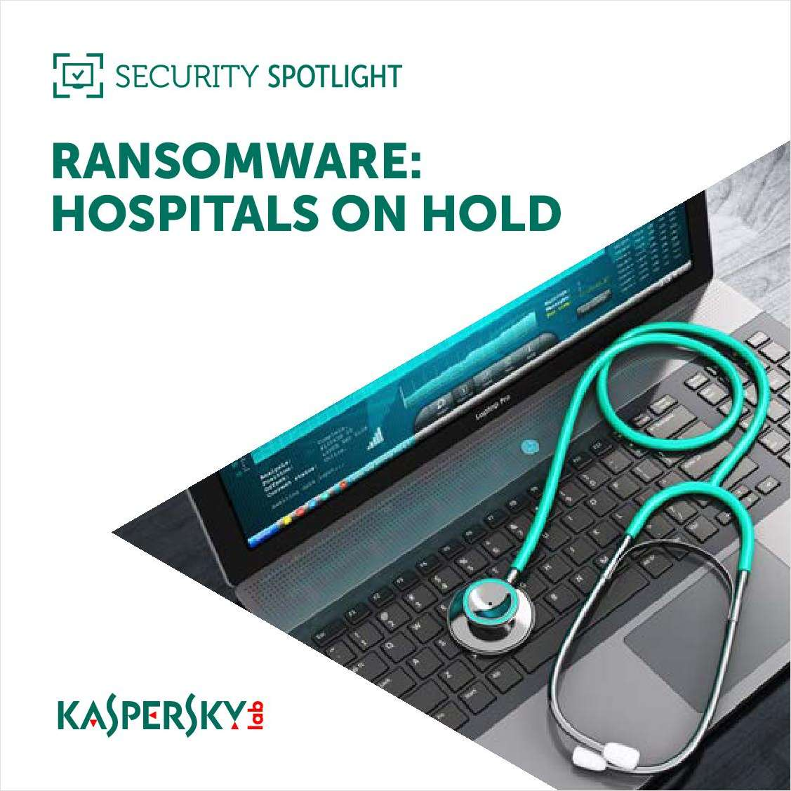 Healthcare Ransomware