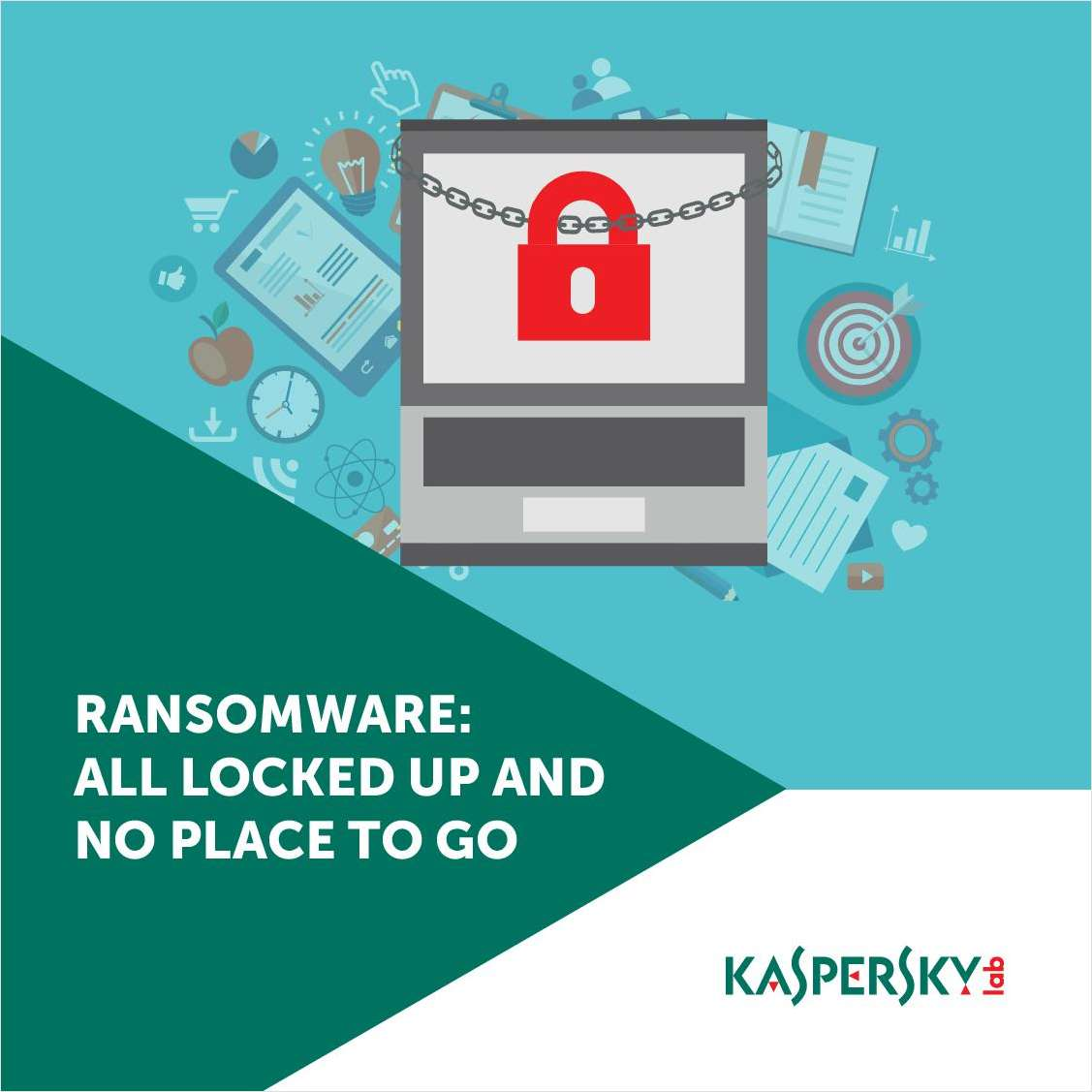 Ransomware: All Locked Up and No Place To Go