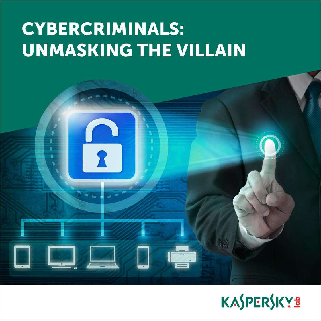 Lifting the Veil of Secrecy on Cybercriminals
