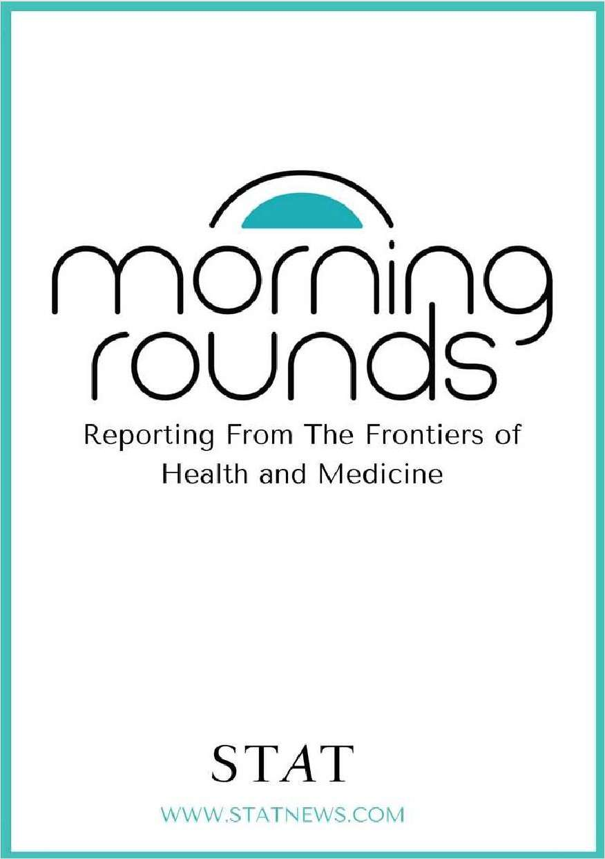 Morning Rounds - Healthcare & Medical Content Roundup