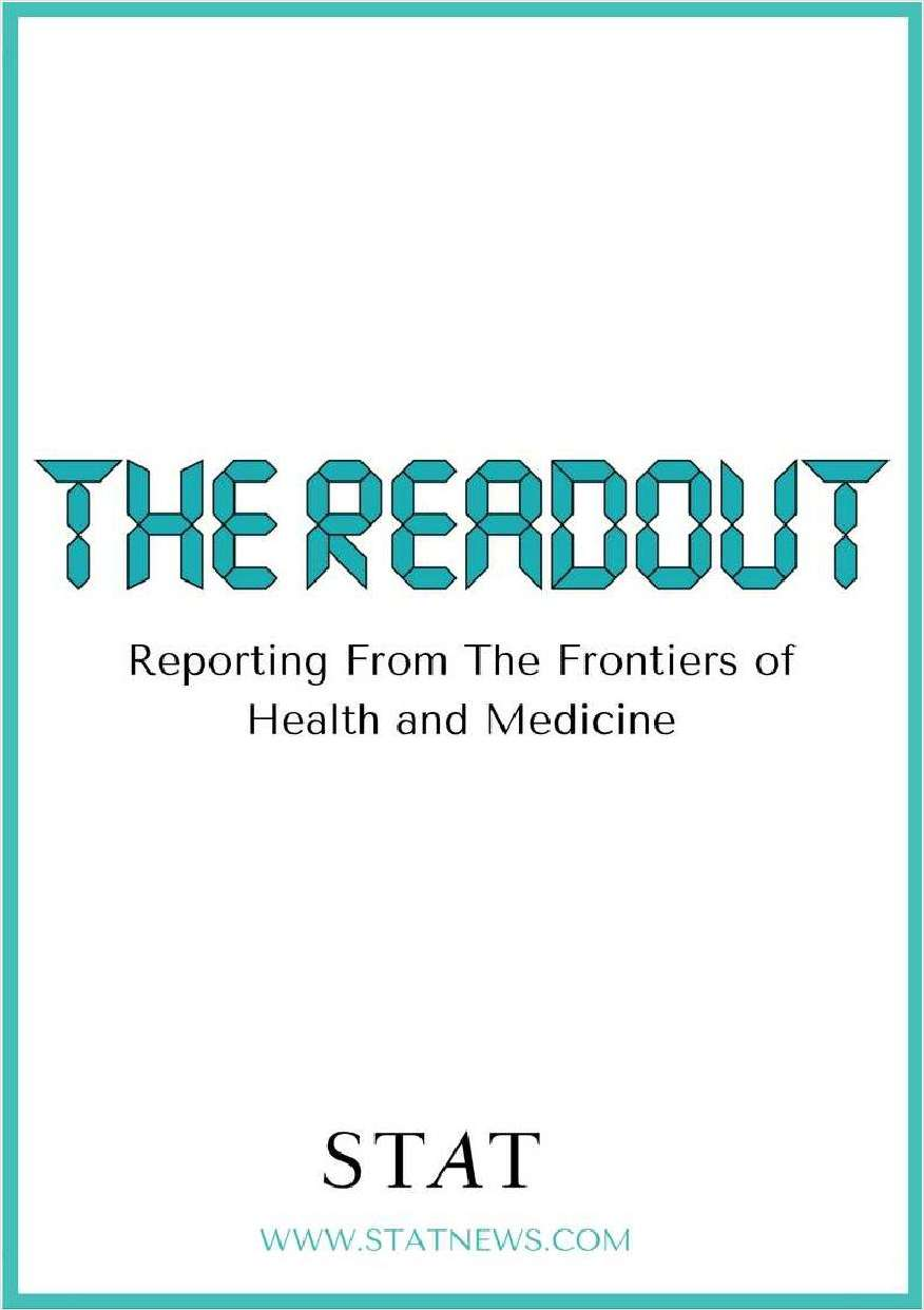 The Readout - Healthcare & Medical Content Roundup