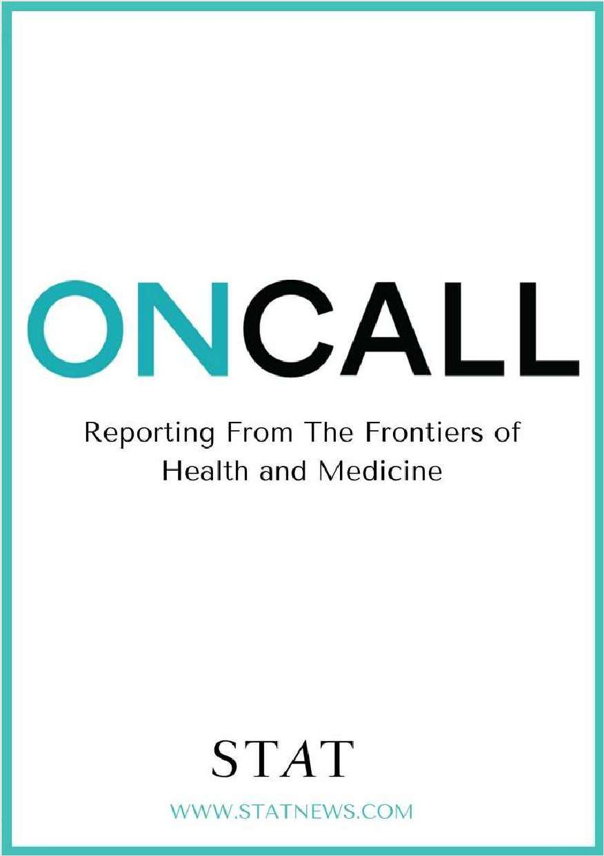 On Call - Healthcare & Medical Content Roundup