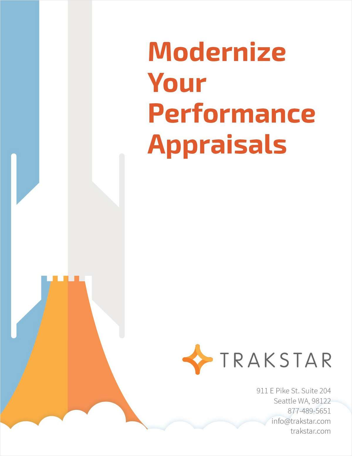 Dust Off The Performance Appraisal; How to Modernize and Make Them Shine