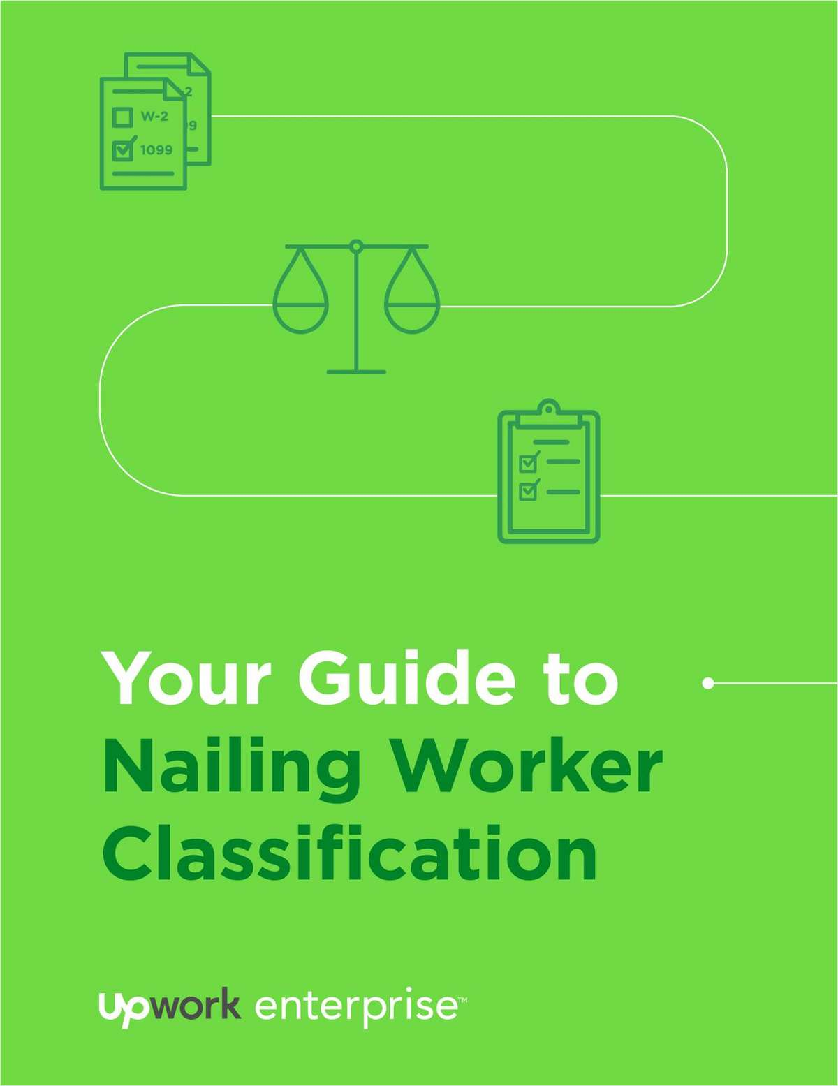 Your Guide to Nailing Worker Classification