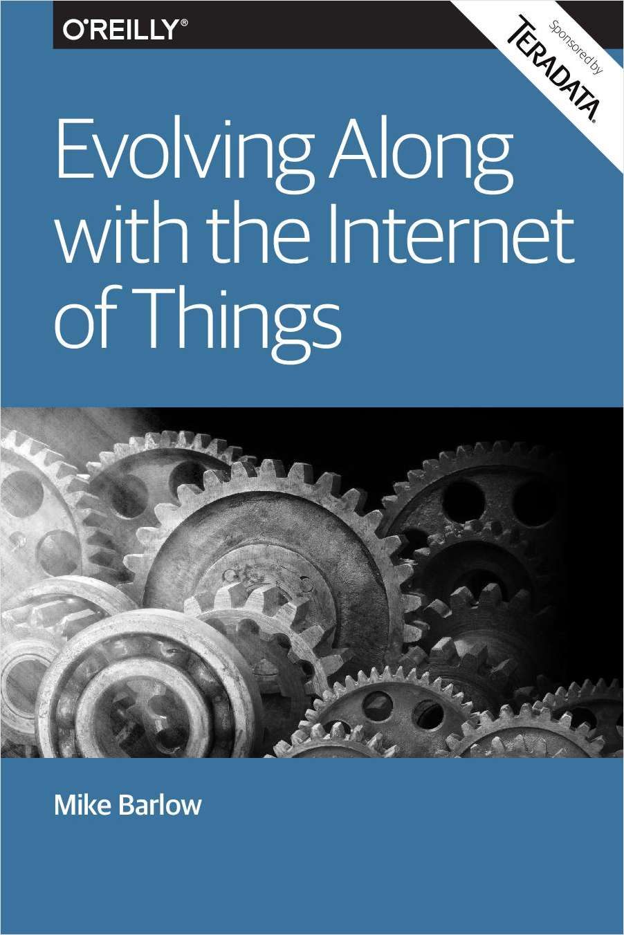 Evolving Along with the Internet of Things