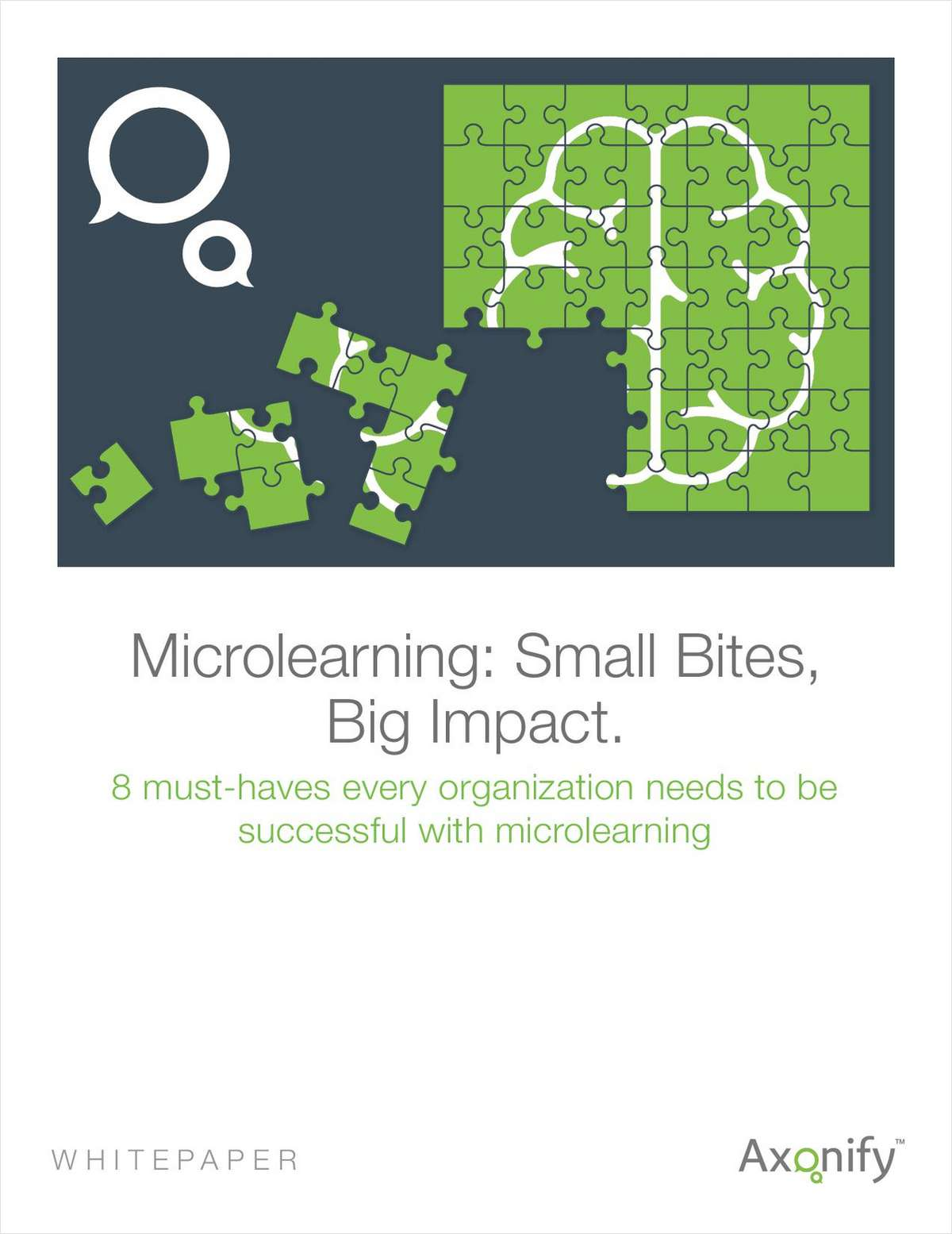 Microlearning: Small Bites, Big Impact