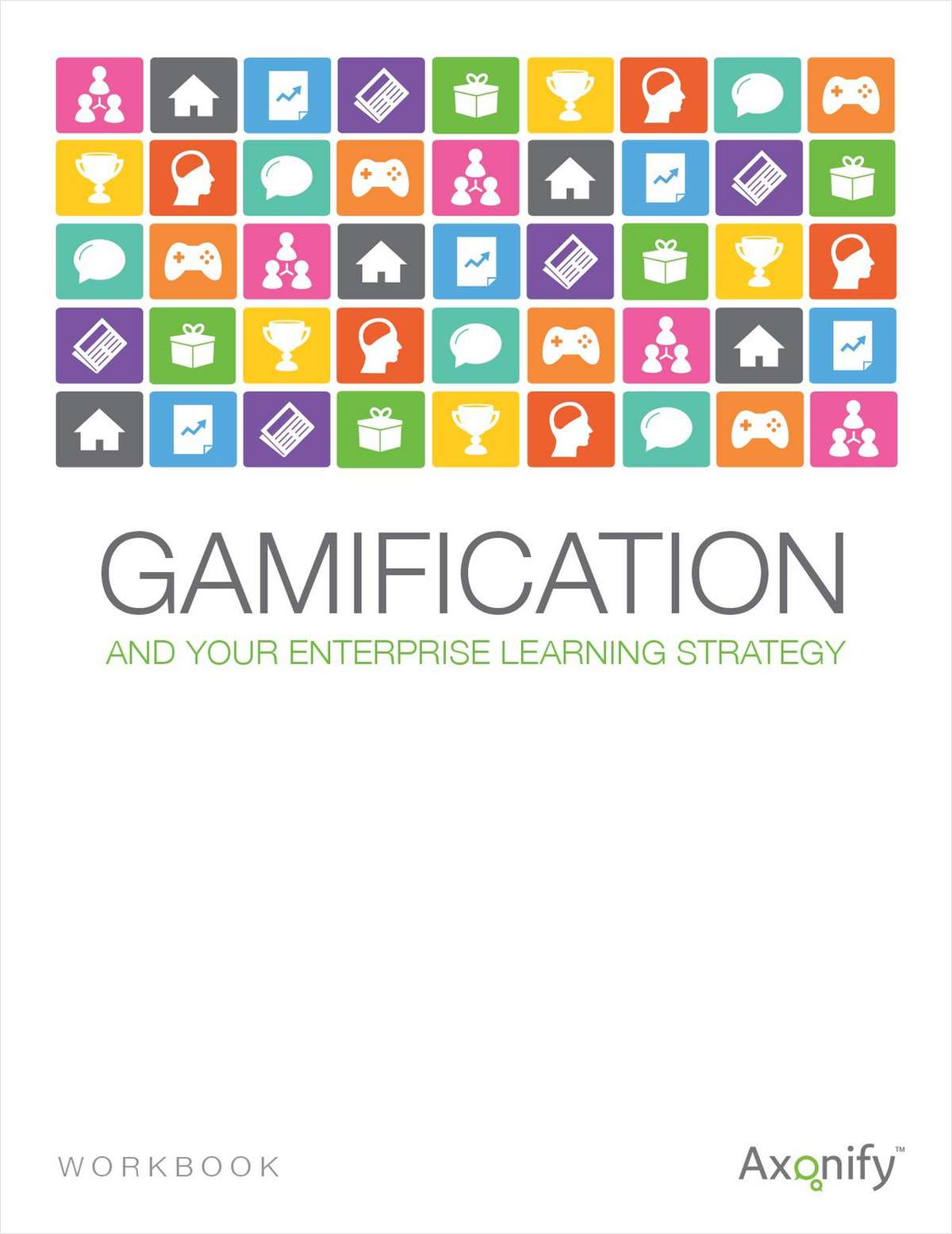Gamification and Your Enterprise Learning Strategy