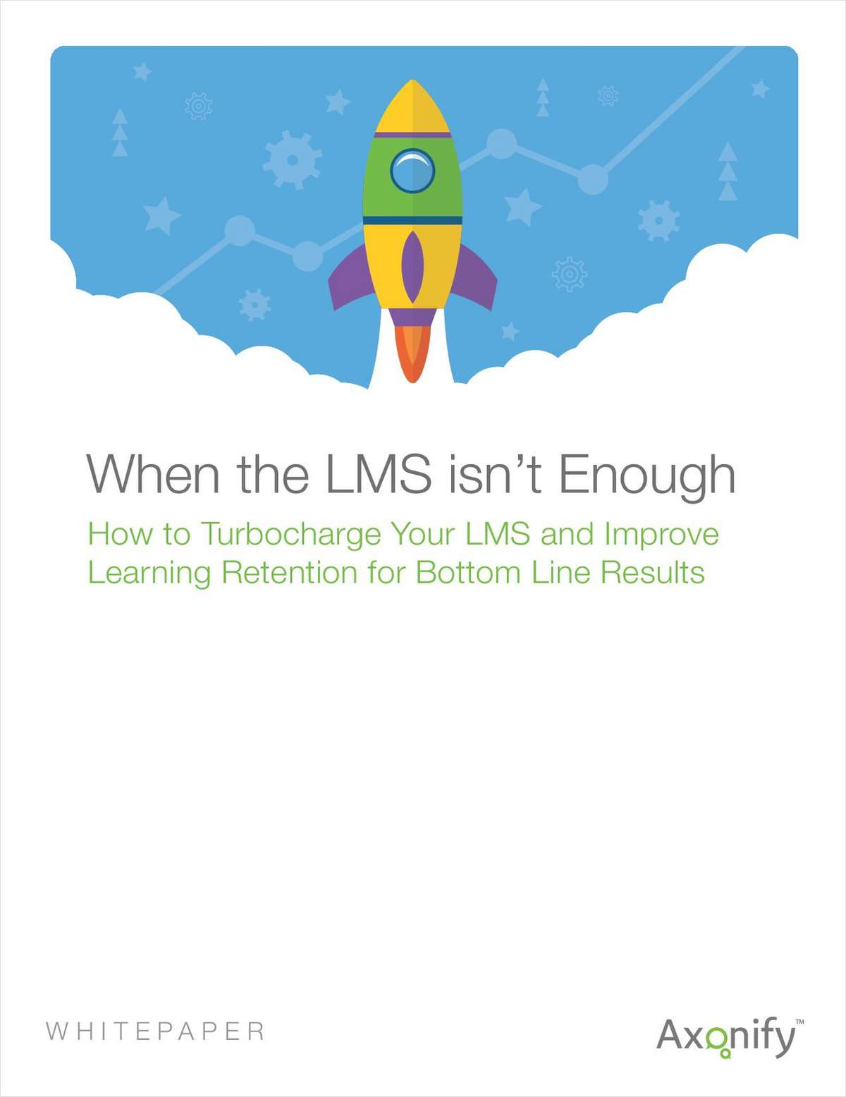 When the LMS Isn't Enough