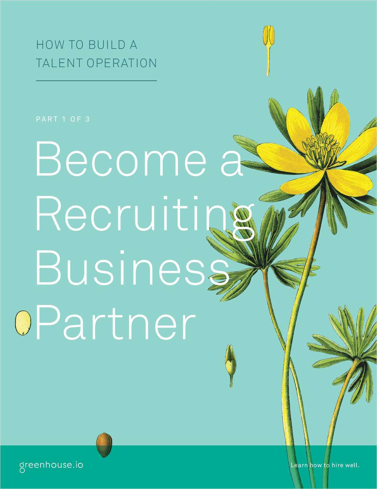 Become a Recruiting Business Partner
