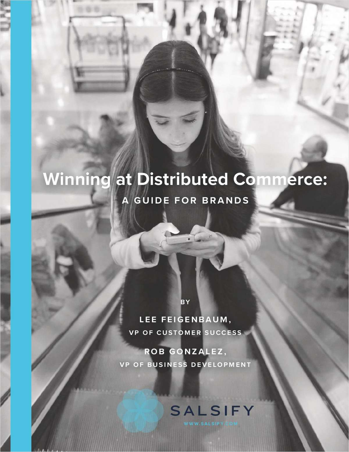 Winning at Distributed Commerce: A Guide for Brands