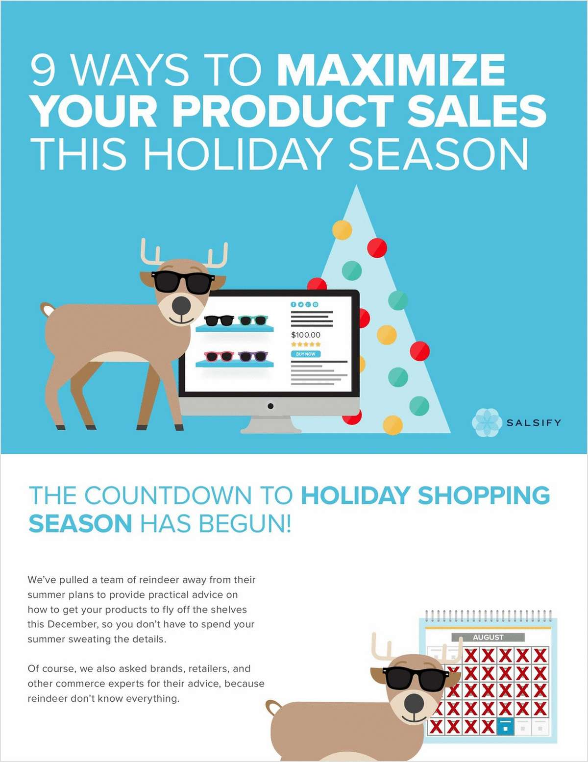 9 Ways to Maximize Your Product Sales This Holiday Season