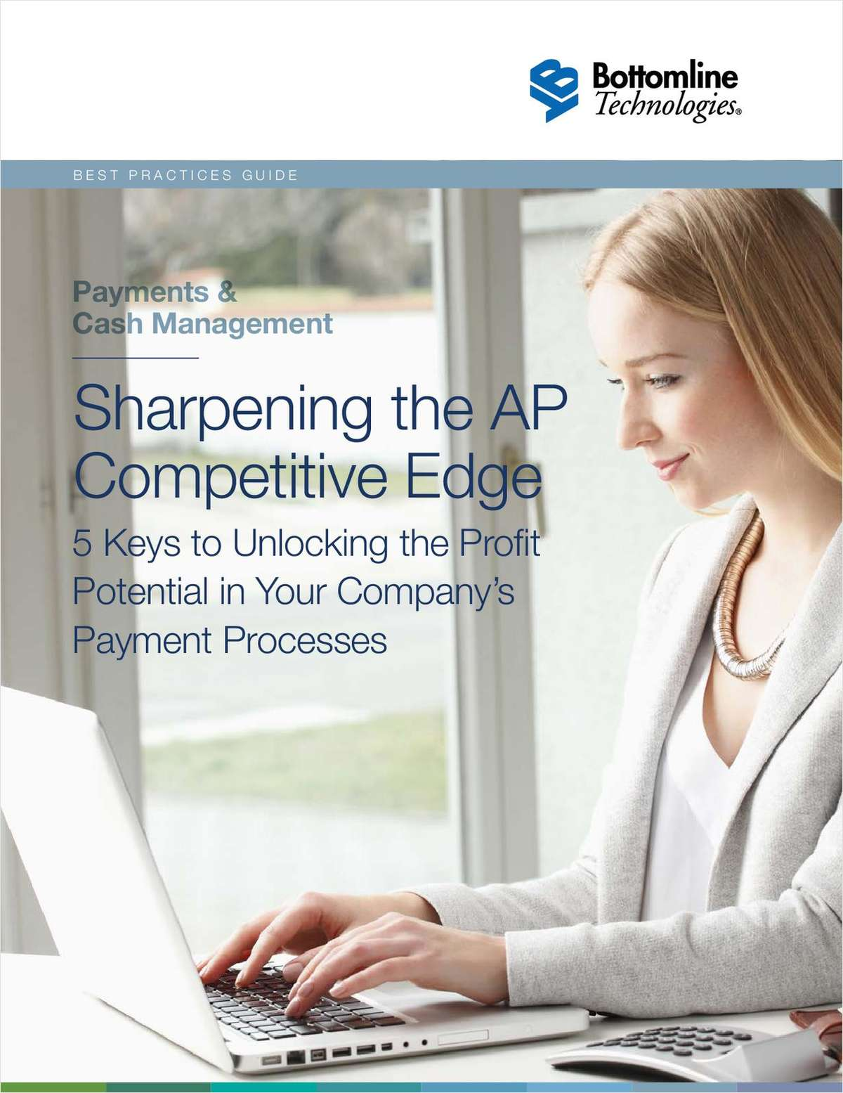 Sharpening the AP Competitive Edge