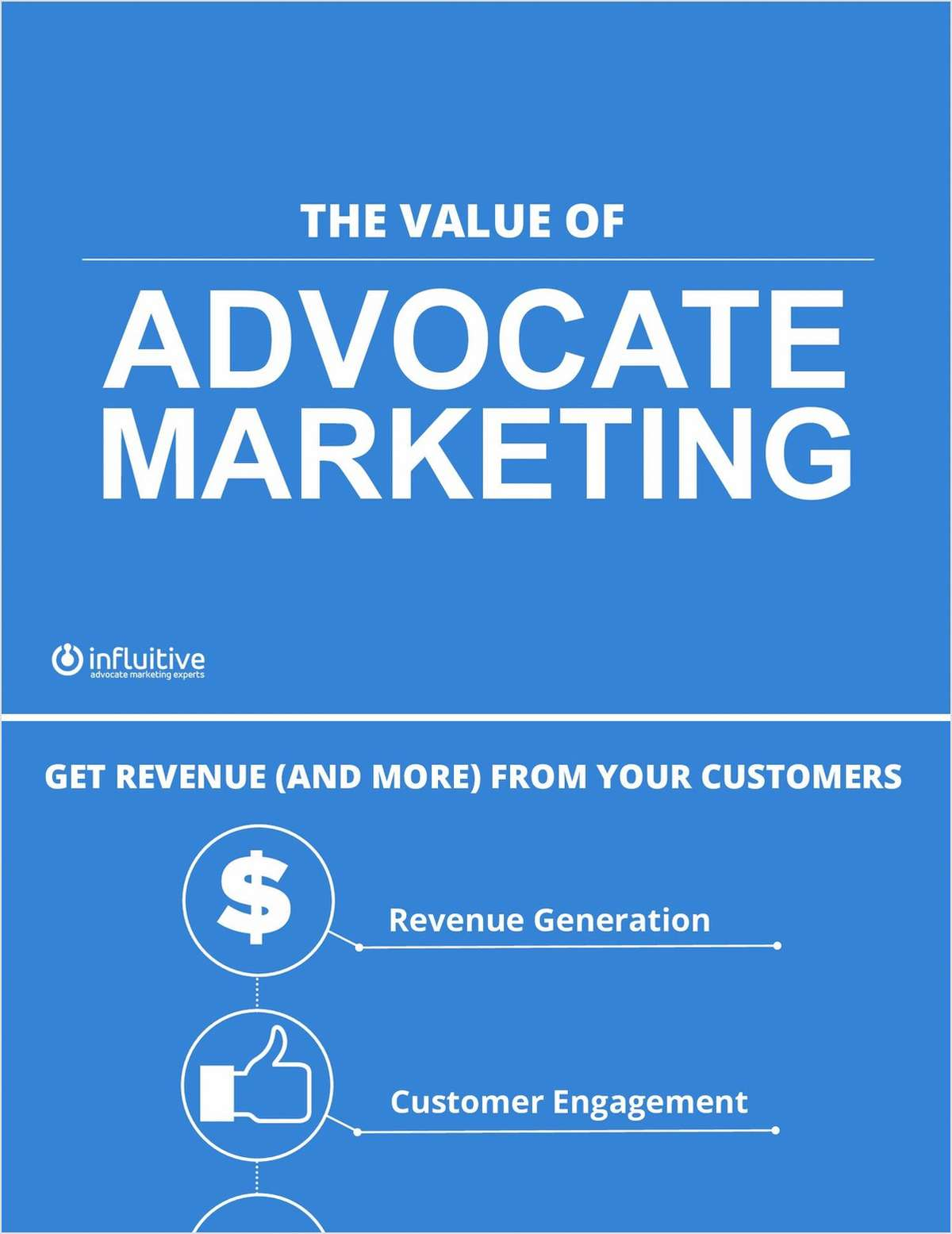 Measuring the Value of Advocate Marketing