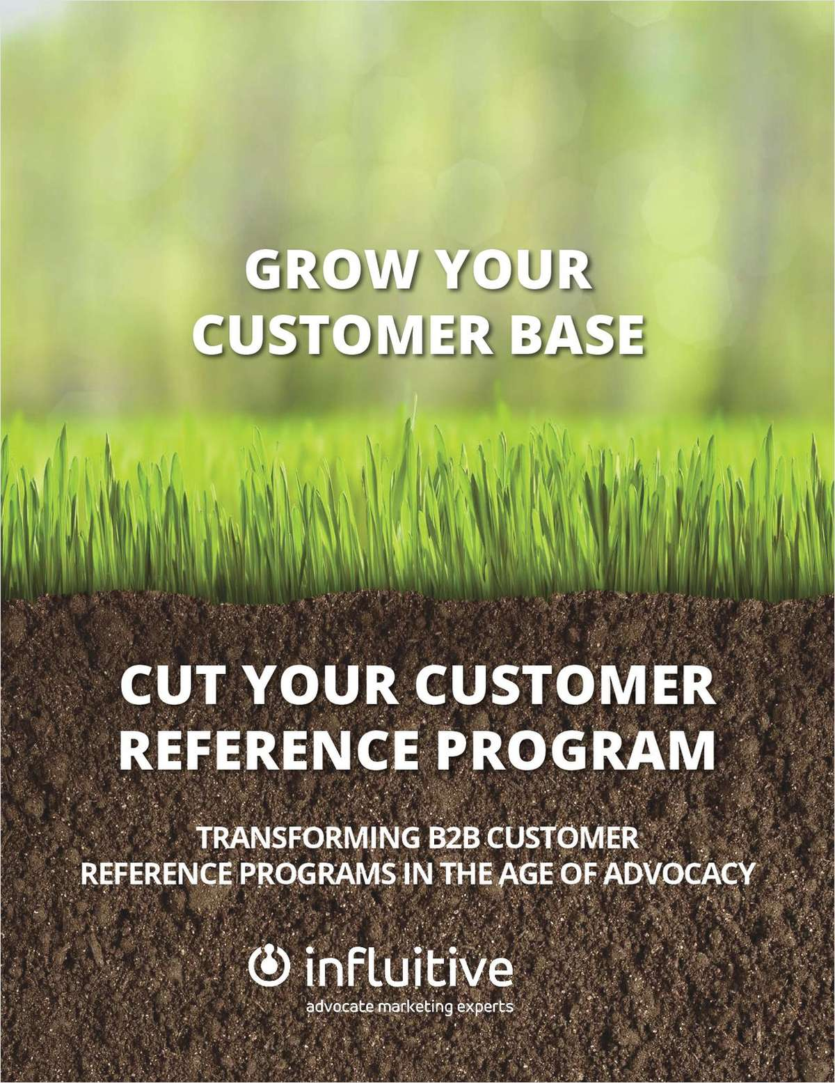 Grow Your Customer Base: Cut Your Customer Reference Program